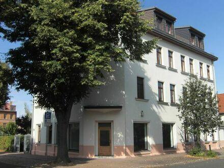 Im Grüngürtel vor den Toren der Stadt Leipzig helle 2-Raum Wohnung