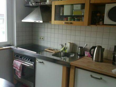 Möblierte 2-Zimmerwohnung zur Zwischenmiete in Lörrach