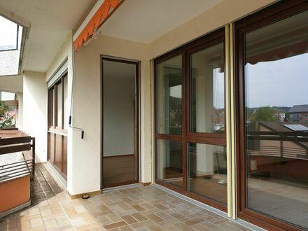 Schöne 3,5-Zimmer-Wohnung zu vermieten