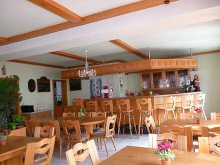 KIB- Kriegsfeld: sehr schöne Gaststätte/ Pizzeria