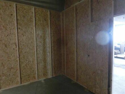 Lagerraum 1218 mit 15m² ohne Heizung