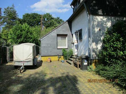 Einfamilienhaus 47198 Duisburg.Homberg/Hochheide, 30 er Zone