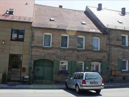 Renovierungsbedrürftiges Haus ohne Denkmalschutz günstig direkt vom Eigentümer