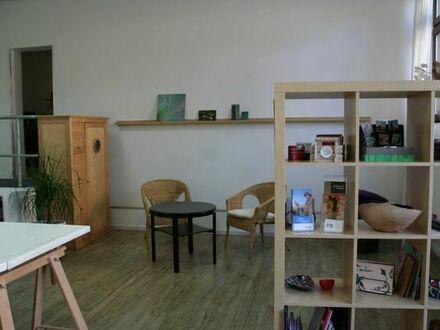 Kurs- oder Seminarraum in Mülheim an der Ruhr anteilig zu vermieten