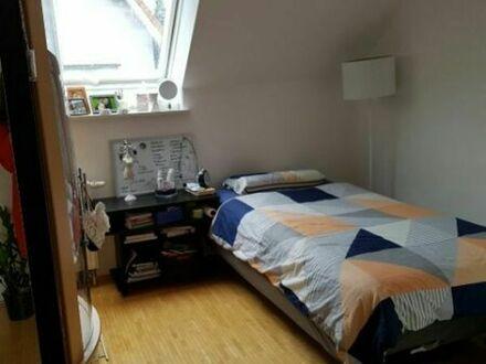 1 möbliertes Zimmer in Speyer / Dudenhofen