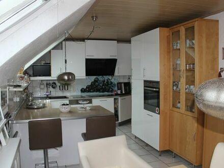 5 Zimmer Wohnung mit Balkon und Wintergarten