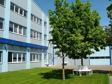 Moderne Büroräume im mediterranen Flair/klimatisiert/möbliert zu vermieten