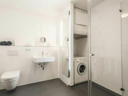Sehr saubere und moderne Wohnung 55 qm