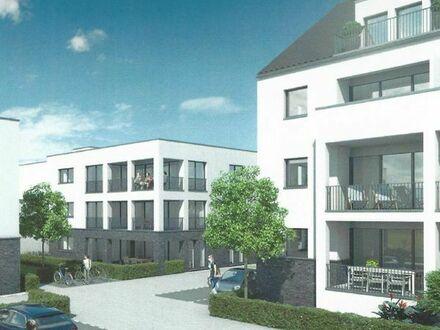 Exklusive 3,5 Zi. Wohnung 90 m2, Balkon, 2.OG, Aufzug. Erstbezug