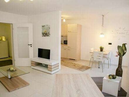 Lörrach City 2 Zimmer Eigentumswohnung zu verkaufen - modern und hochwertig möbliert -