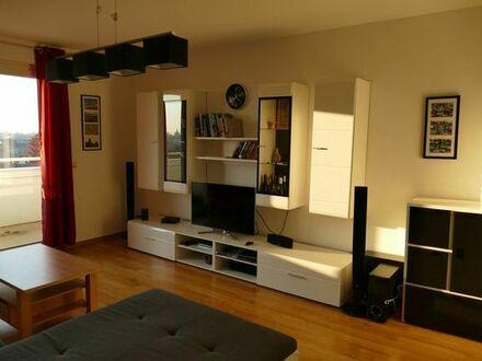 Schöne 72 qm Wohnung in Ludwigshafen-Süd zu vermieten
