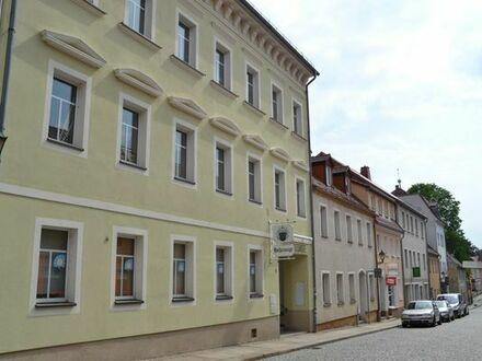 Büro-/Praxisflächen in attraktiver City-Lage von Bischofswerda