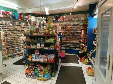 Schreibwarenladen mit Lotto, Tabak, Zeitschriften etc. inkl Immobilie zu verkaufen