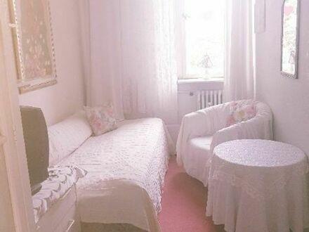 Gemütliches kleines Zimmer in Wilmersdorf