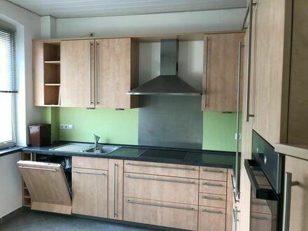Schöne 5-Zimmer Maisonettewohnung mit EBK