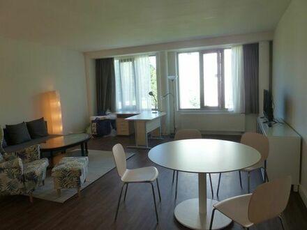 2 ZimmerWohnung, Appartement,/Kleinbüro