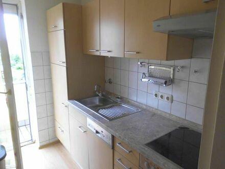 Schön möbl. 1-Zi-Appartm. 34 m2 Nbg-Nord