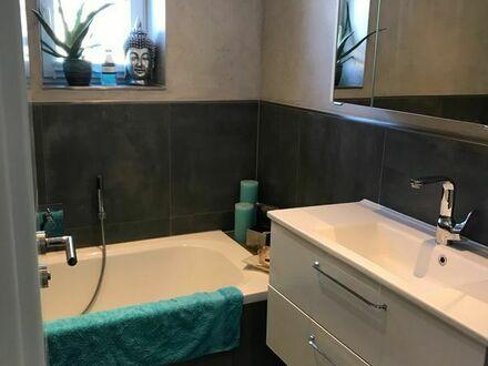 Traumhafte 5 Zimmer Maisonette Wohnung Mietwohnung 160qm