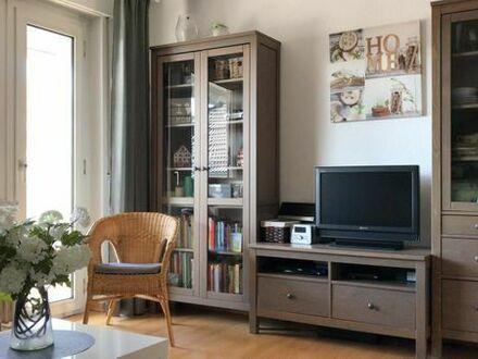 3-Zi-Wohnung Stuttgart-West privat ab dem 01.07.2019 zu vermieten