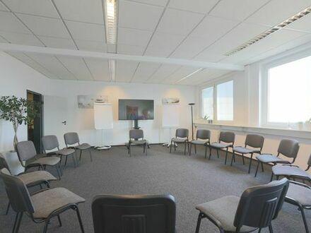 Seminarraum Tagungsraum Probenraum Büro tageweise, wöchentlich oder monatlich zum Festpreis