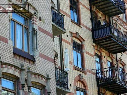 Eigentumswohnung mit Balkon und Garage in Wintersdorf (Zwangsversteigerung)
