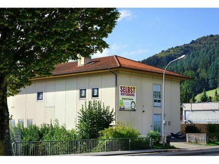 Haslach zentral Trainingsraum 140 qm zur Untermiete