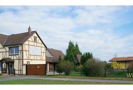 Nicht mehr zögern...Wohnidylle im Fläming mit 5485 m2 Grundstück