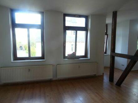 3,5 Zimmer Maisonette Altbauwohnung in zentraler Lage von Reichenbach