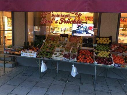Obst/Gemüseladen zu verkaufen in Fürstenfeldbruck