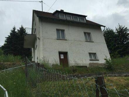 Bella Vista, Einfamilienwohnhaus oder Ferienimmobilie in Wilhelmsthal