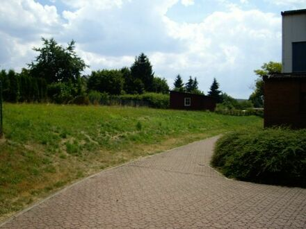 Baugrundstück Oberzent / Beerfelden Odenwald 1139m²