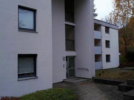 Vermiete 3 Zi-Wohnung