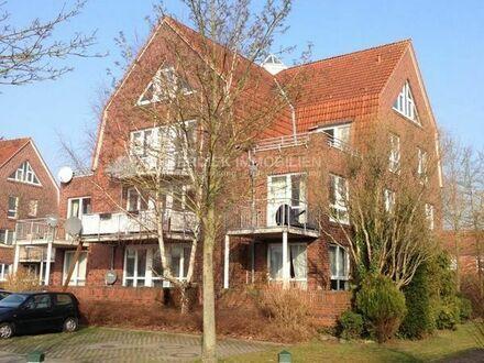 Schöne 2-Zimmer Dachgeschosswohnung kurzfristig zu vermieten