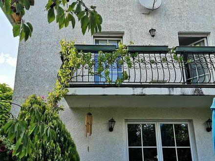 Schönes Einfamilienhaus in Heßdorf zu Vermieten