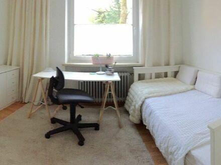 Möbliertes Zimmer Obersendling/Solln