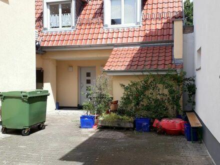2 Zimmer Wohnung Erdgeschoss in Edingen - Neckarhausen Terasse Gäste-WC