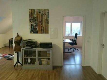 Büro Raum in Bürogemeinschaft Mode / Design