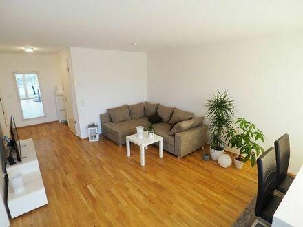 3 Zim. Wohnung inkl. TG/Balkon, ... (Neubau) - Nähe BHF & Bus