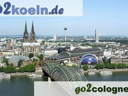 Messewohnung  Apartment  75m2  Köln - Cologne  Guesthouse
