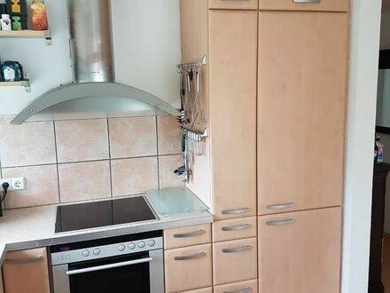 Einzigartige Maisonettewohnung, Erstbezug nach Komplettsanierung