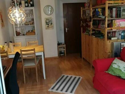 Sehr zentral gelegene 2-Zimmer Wohnung