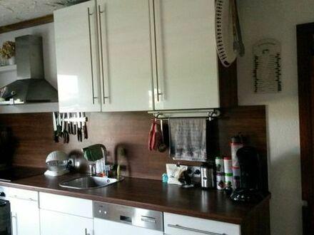 Licht durchflutete 102 qm2 Wohnung in Bisingen