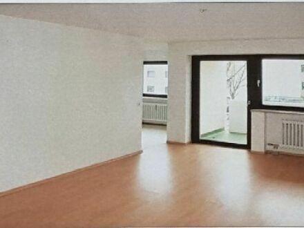 Helle und ruhige 2 Zimmer Wohnung zu vermieten