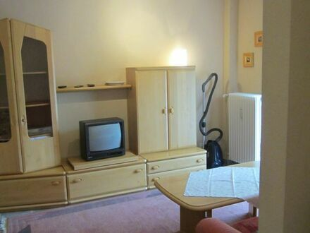 Wohnung zu vermieten 28qm möbliert neu renoviert!!