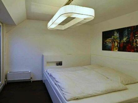 Traumhafte vollmöblierte 2 Zimmer Citywohnung!