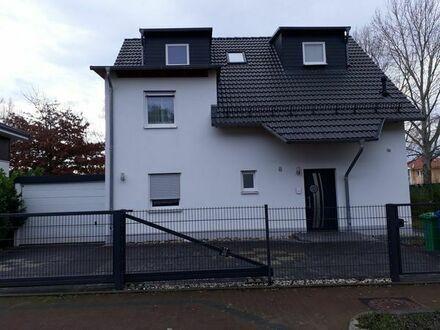 Interessantes Haus in Königs Wusterhausen -- Südgrenze von Berlin