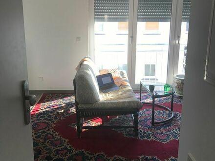 TOP 1-Zimmer-Wohnung Neubau in Schwabach-Limbach ab sofort