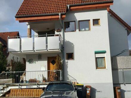 Freundliches Einfamilienhaus in Simmozheim zu vermieten