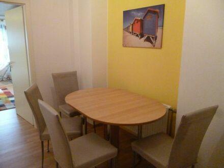 Ettlingen:Zentral gelegene 3,5 Zimmer-Wohnung mit 2 Balkonen