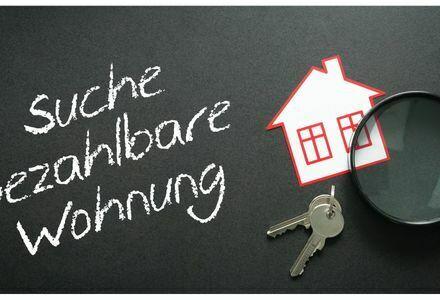 2 Zimmer Wohnung in Herxheim gesucht!